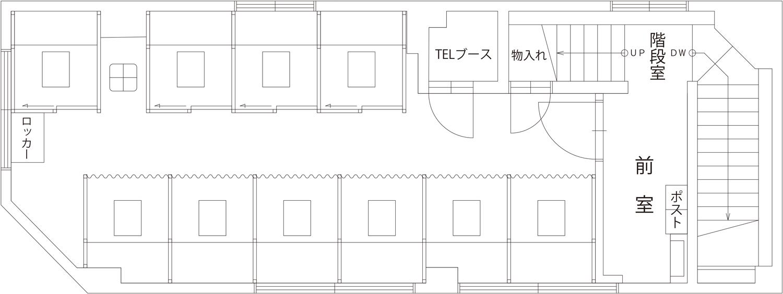 BIRTH 虎ノ門 2F
